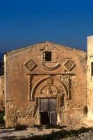 il prospetto della Chiesa della Croce SCICLI Luigi Nifosì