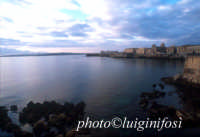 riviera di levante  - Siracusa (3975 clic)