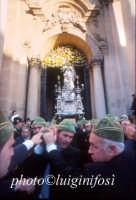 processione di Santa Lucia  - Siracusa (1813 clic)