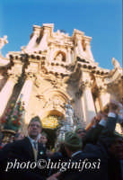 processione di Santa Lucia  - Siracusa (1800 clic)