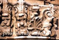 fregio del sepolcro di Santa Lucia  - Siracusa (4115 clic)