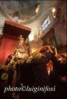 processione di Santa Lucia  - Siracusa (2051 clic)