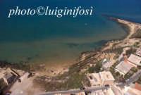 la spiaggetta del fosso a Cava D'Aliga  - Cava d'aliga (4561 clic)