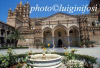 la cattedrale di palermo PALERMO Luigi Nifosì