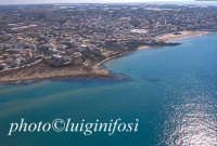 il promontorio di bruca e la spiaggia di cava d'aliga  - Cava d'aliga (4765 clic)