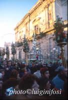 la processione di Santa Lucia  - Siracusa (2471 clic)