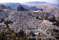 panorama aereo  - Caltabellotta (3941 clic)
