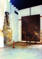 museo bellomo - Caravaggio, deposizione di Santa Lucia   - Siracusa (5481 clic)