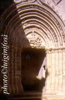 il portale di San Giorgio a Ragusa Ibla  - Ragusa (3709 clic)