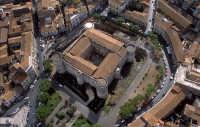 castello ursino visto dall'alto  - Catania (8035 clic)