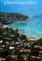 veduta aerea della spiaggia di fontane Bianche  - Fontane bianche (25969 clic)