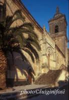 la chiesa madre  - Vizzini (2472 clic)