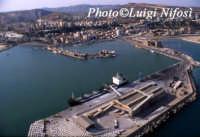 il porto di porto empedocle  - Porto empedocle (9886 clic)