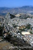 panorama aereo  - Caltabellotta (2776 clic)