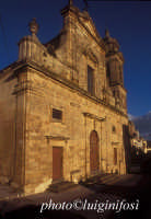 la chiesa di san vito  - Vizzini (3128 clic)