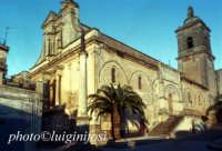 la chiesa madre ex corte capitanale  - Vizzini (3784 clic)