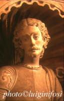 particolare del polittico di San Giorgio   - Ragusa (3597 clic)