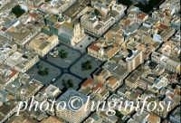 veduta aerea del centro di avola  - Avola (4397 clic)