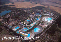 lo zoo safari visto dall'alto  - Paternò (9339 clic)
