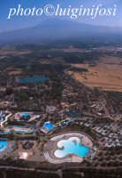 lo zoo safari visto dall'alto  - Paternò (5203 clic)