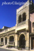 edificio liberty  - Santa croce camerina (5513 clic)