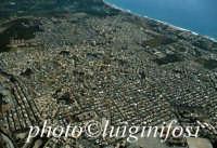 veduta aerea del centro di avola  - Avola (4589 clic)