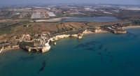 veduta aerea della spiaggia di cirica  - Ispica (6592 clic)