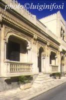 edificio liberty  - Santa croce camerina (5711 clic)