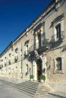 palazzo mercedari  - Modica (2049 clic)