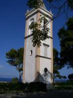 Campanile alla villa Palmeri  - Termini imerese (1859 clic)