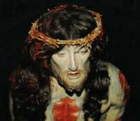 Cristo alla colonna. Venerabile Confraternita della Carità di Licata  - Licata (1950 clic)