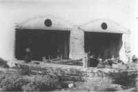 Tonnara 1982 circa  - Granitola (3869 clic)