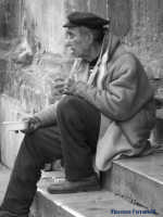 Poveri ... in via Ruggero Settimo PALERMO Vincenzo Ferrantelli