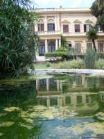 Villa Malfitano PALERMO Vincenzo Ferrantelli