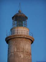 Dettaglio del Faro di Capo Granitola  - Torretta granitola (3174 clic)