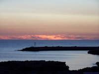 Il molo della Tonnara  - Torretta granitola (2484 clic)