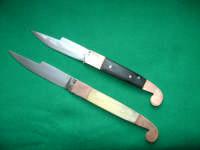 Scaluni: coltelli artigianali tipici siciliani forgiati a mano  - San fratello (5877 clic)
