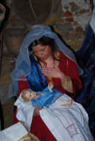 ...la Madonna  - San michele di ganzaria (6434 clic)