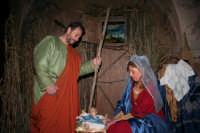 Sagra della Cuccia 2007 - Nativita' (1)  - San michele di ganzaria (4105 clic)