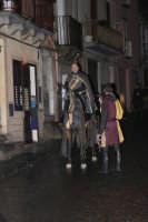 Sagra della Cuccia 2007 - sfilata medioevale (1)  - San michele di ganzaria (4238 clic)