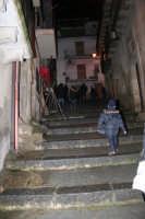 Sagra della Cuccia 2007 - vicoli (1)  - San michele di ganzaria (5579 clic)