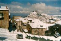 Un bianco ricordo dell'inverno del 1999.  - Mistretta (6487 clic)