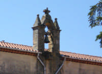 Campanile di San Francesco.  - Mistretta (2370 clic)