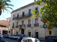 Palazzo comunale  - Sant'agata di militello (5057 clic)