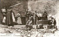 Mistretta 1910 - Abbeveratorio San Pietro (10660 clic)