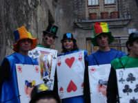 Carnevale 2008 - Carte in gioco  - Mistretta (5291 clic)