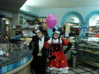 Carnevale 2008 - Incontri al bar  - Mistretta (7652 clic)