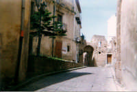 Centro storico  - Tusa (6031 clic)