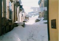 Panni al... sole in Vico Santa Caterina  - Mistretta (6209 clic)