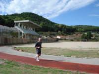 Footing al campo sportivo  - Mistretta (4013 clic)